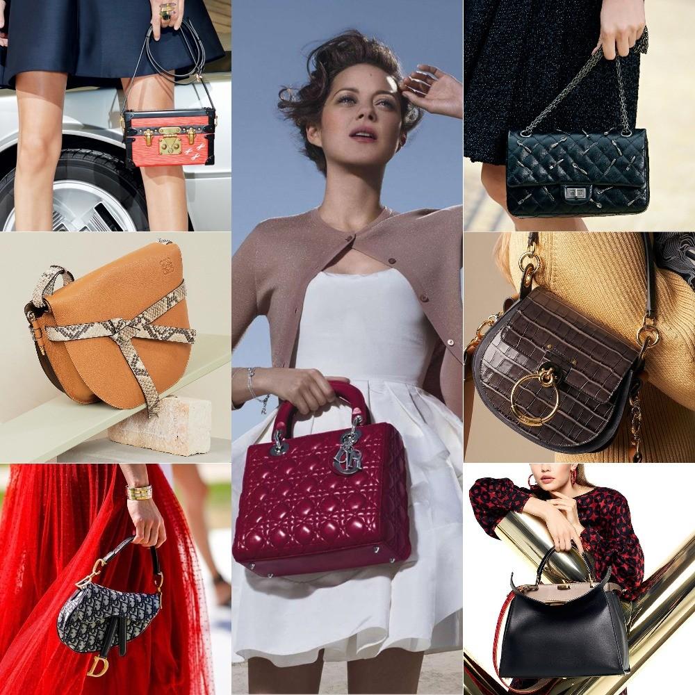 О том, сколько раз в год модному бренду стоит выпускать свои коллекций,  спорят до сих пор. Кто-то делает строго две — осеннюю и летнюю, — кто-то не  забывает ... 3697a9aec5f
