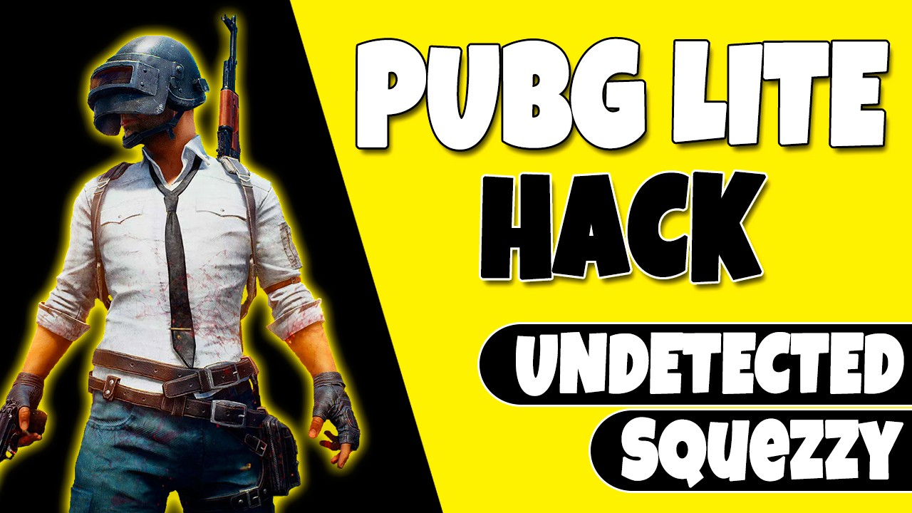 ♚ Pubg Lite PC hack (aimbot + wallhack) / latest version