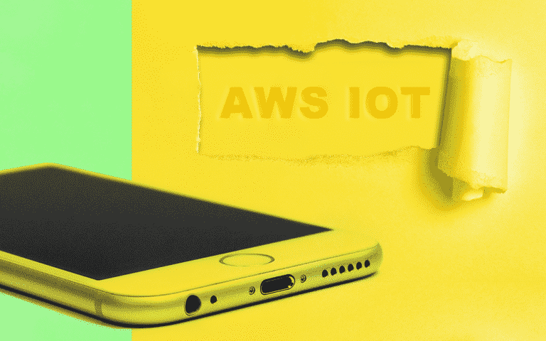 How to Connect an iOS App to AWS IoT — Teletype