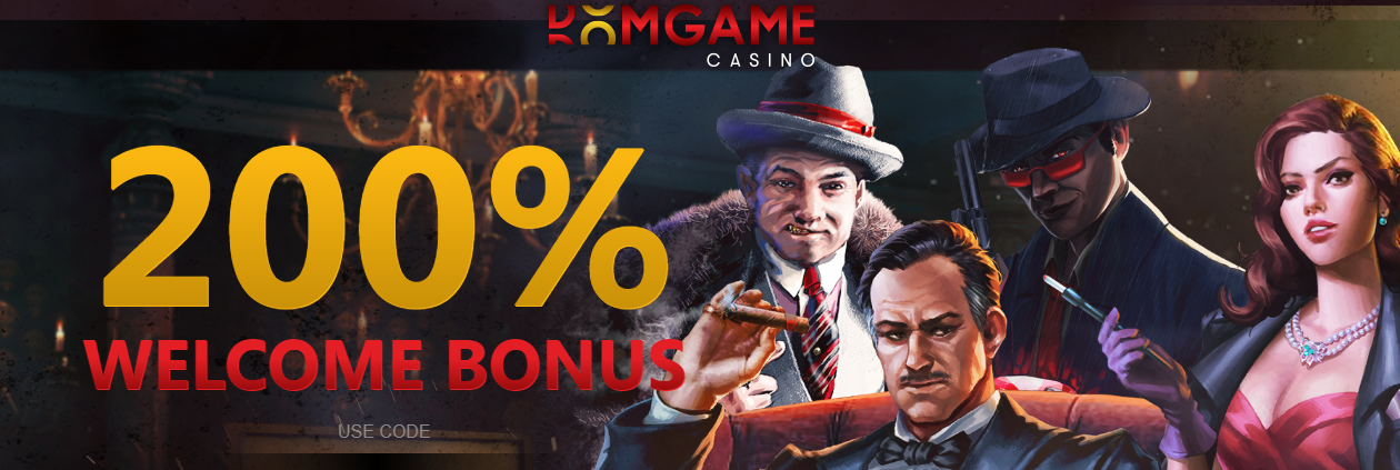 Dom Game Casino
