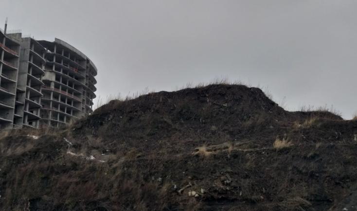 Люди бьют тревогу из-за золоотвала в Невском районе, но Гульчук продолжает бездействовать
