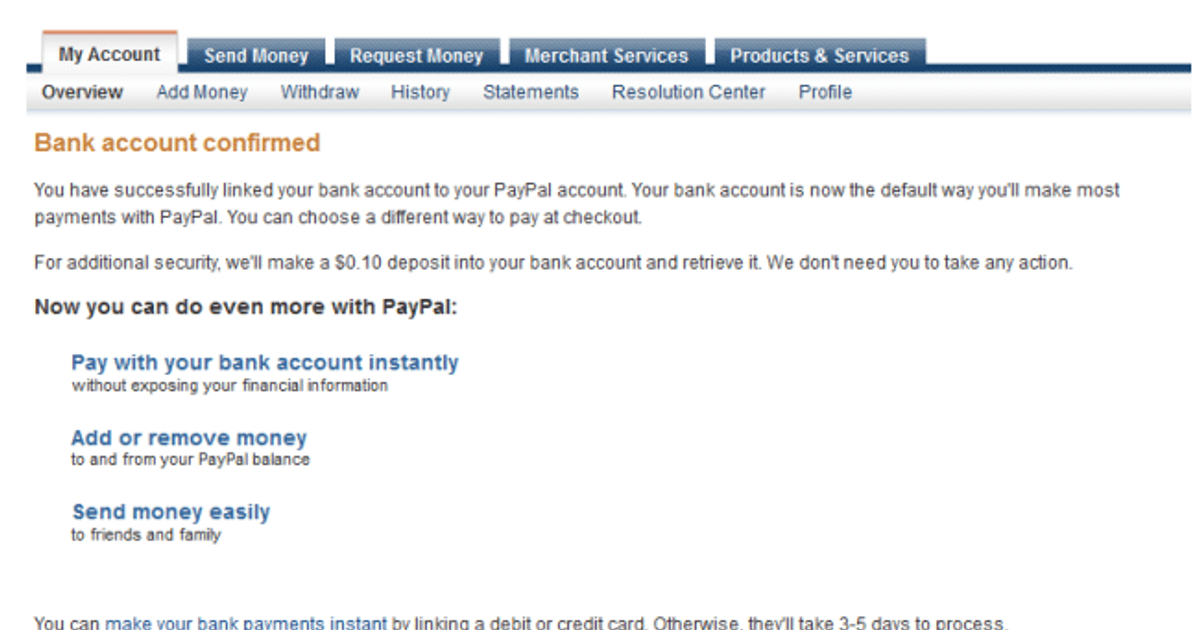 How to Open Verified / Verify USA Paypal Account — Teletype