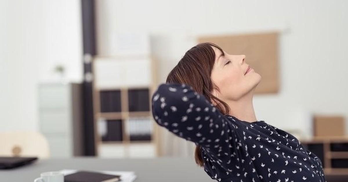 Как сохранить здоровье на работе: особенности производственной гимнастики — Teletype