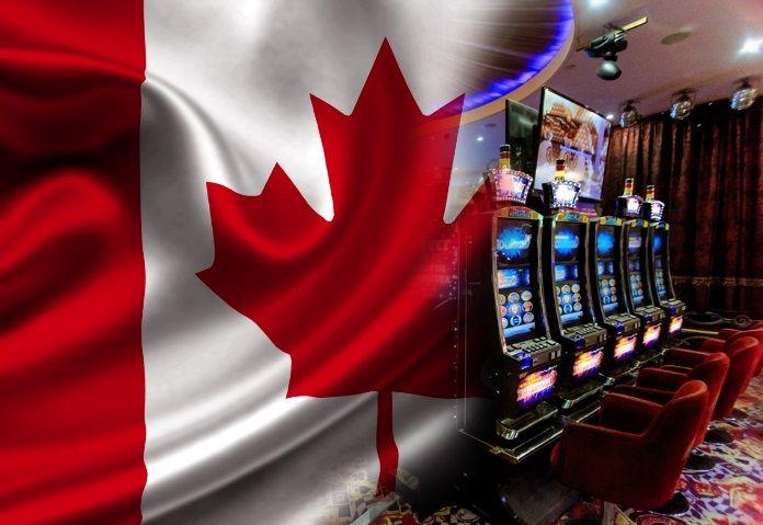 Казино в Канаде