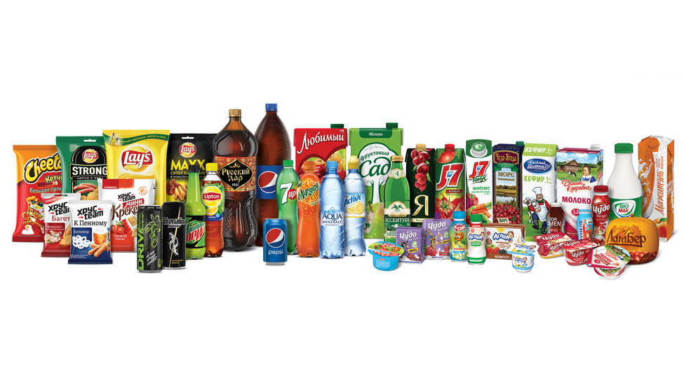 🧃Обзор компании PepsiCo - $PEP
