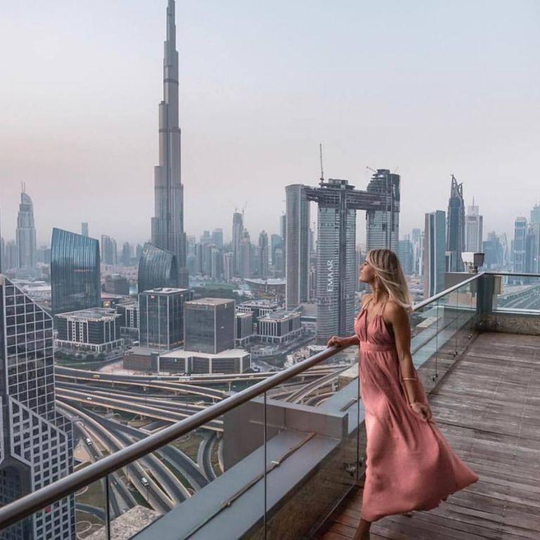 Дубай город какой страны леголенд дубай цена билетов 2017