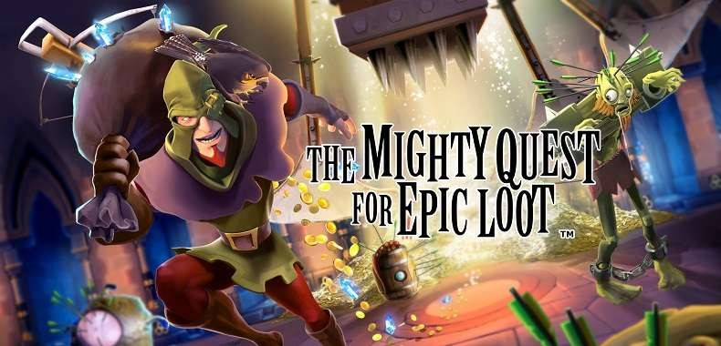 TOP* The Mighty Quest For Epic Loot Hack Cheats 988888 Gems