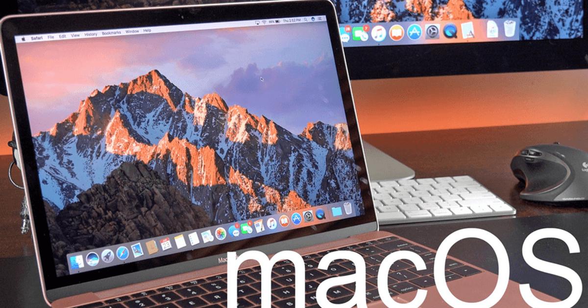 С новичков для mac 2019 os знакомство