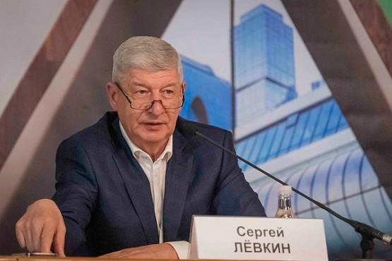 Сергей Лёвкин: Около 400 фотографий поступило на фотоконкурс «Планета Москва», прием заявок продолжается