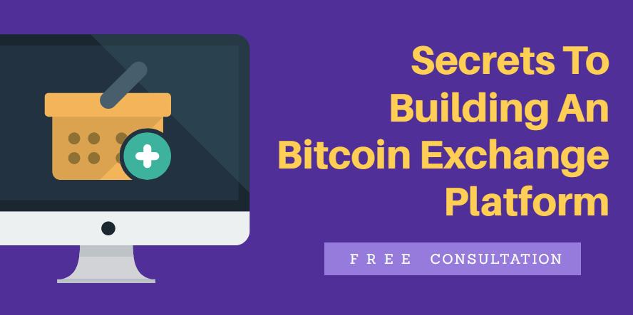cryptocurrency exchange feasibility study