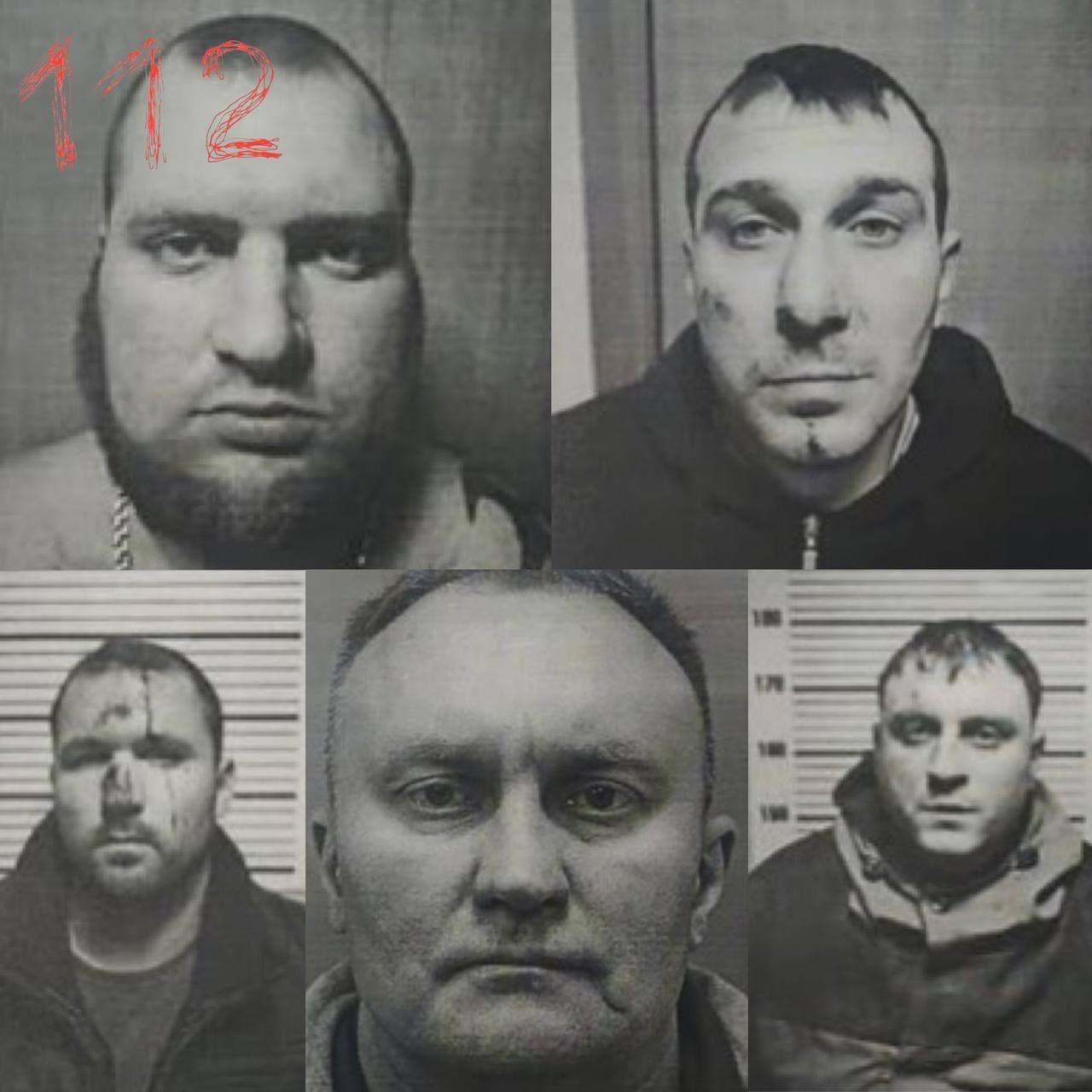 Из подмосковного изолятора сбежали пятеро арестантов, среди них подозреваемый в убийстве бизнесмена
