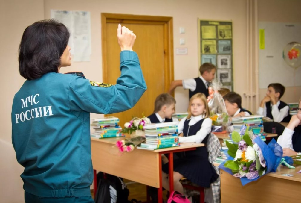Кузнецова поддержала практику уроков безопасности в школах по всей РФ