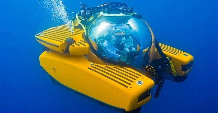 Global Manned Underwater Vehicles Market 2019 - Comprehensive Assessment,  Economic Aspect and Exhaustive Study by 2024 — Teletype