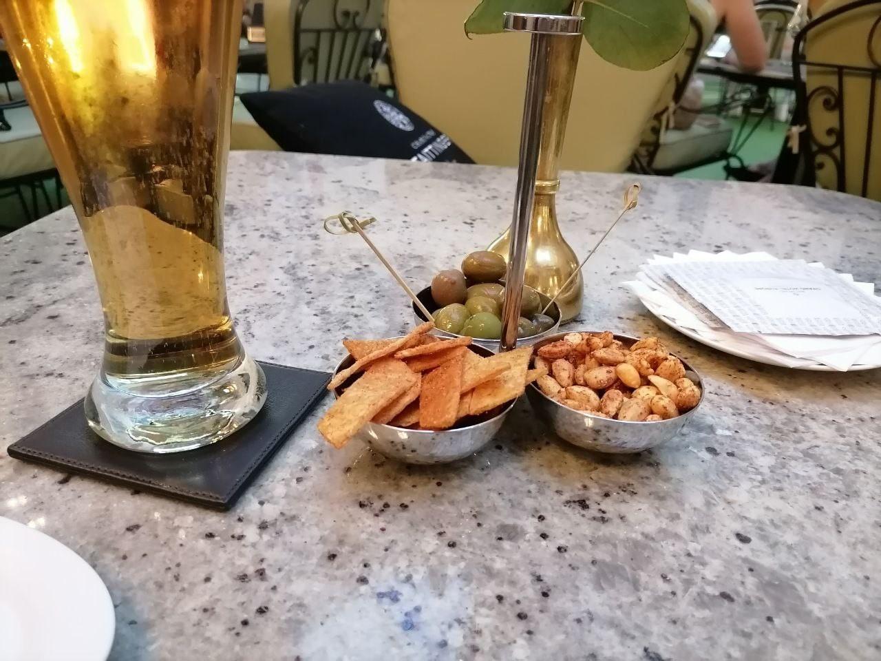 Дешманские блюда за бешеные бабки: кафе «Мезонин» обманывает посетителей 4