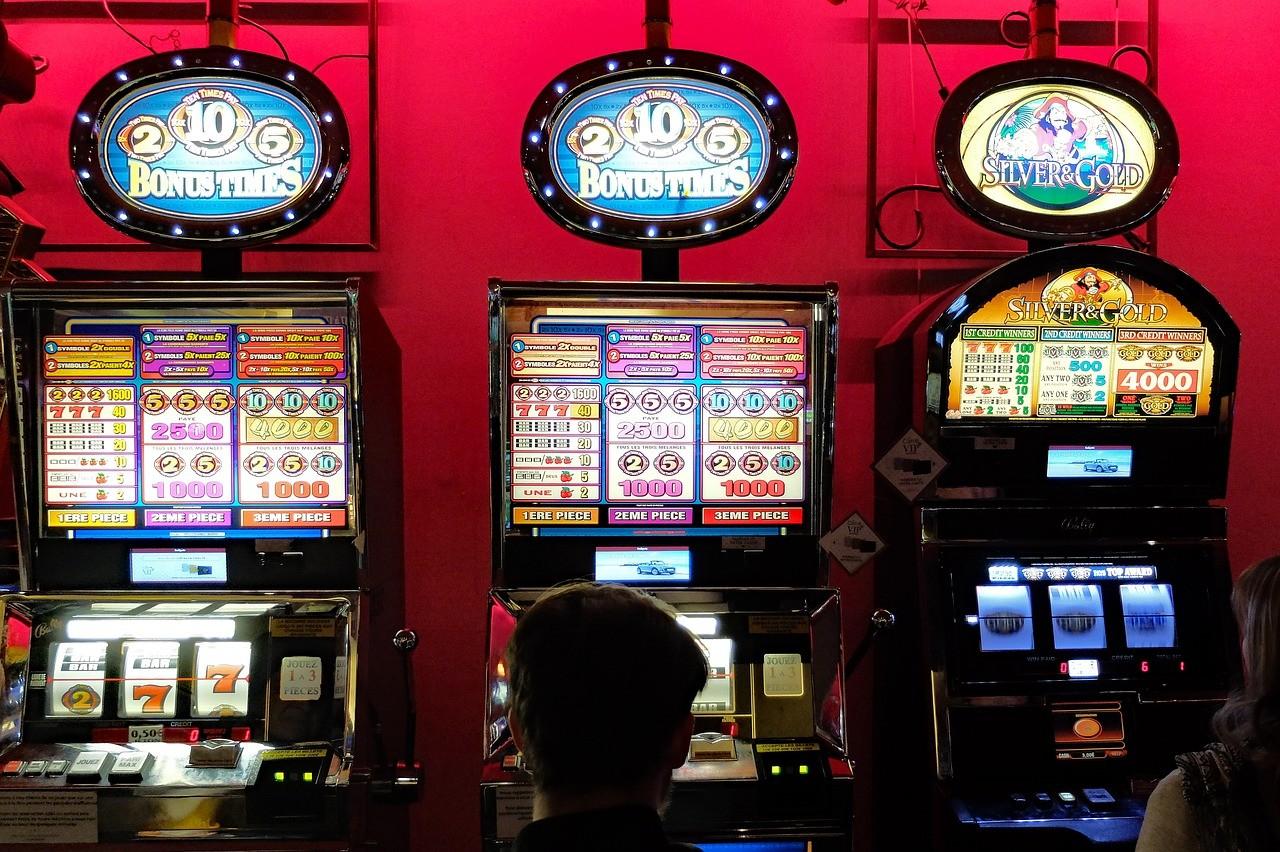 игровых казино обзор