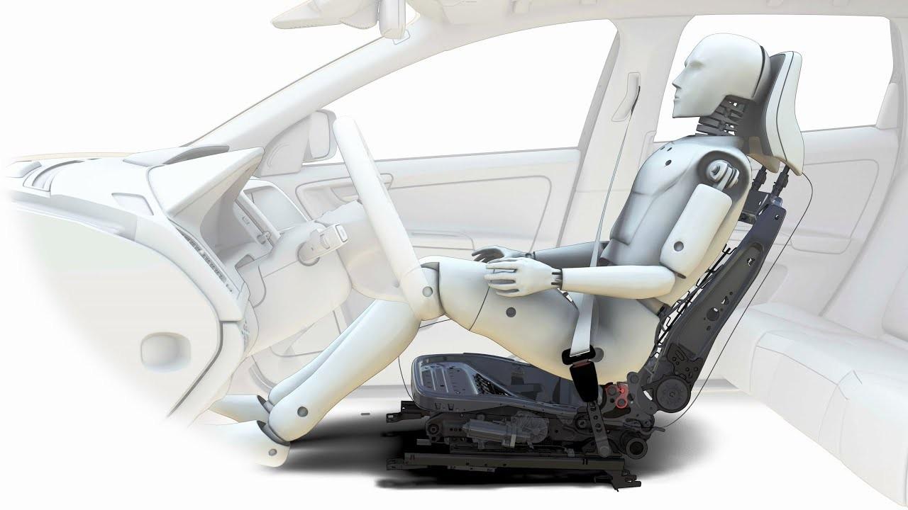 Global Automotive Whiplash Protection Device Market Report 2020-2025 —  Teletype
