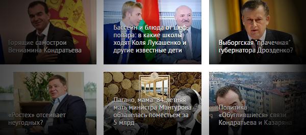 Михаил Щапов compromat.group