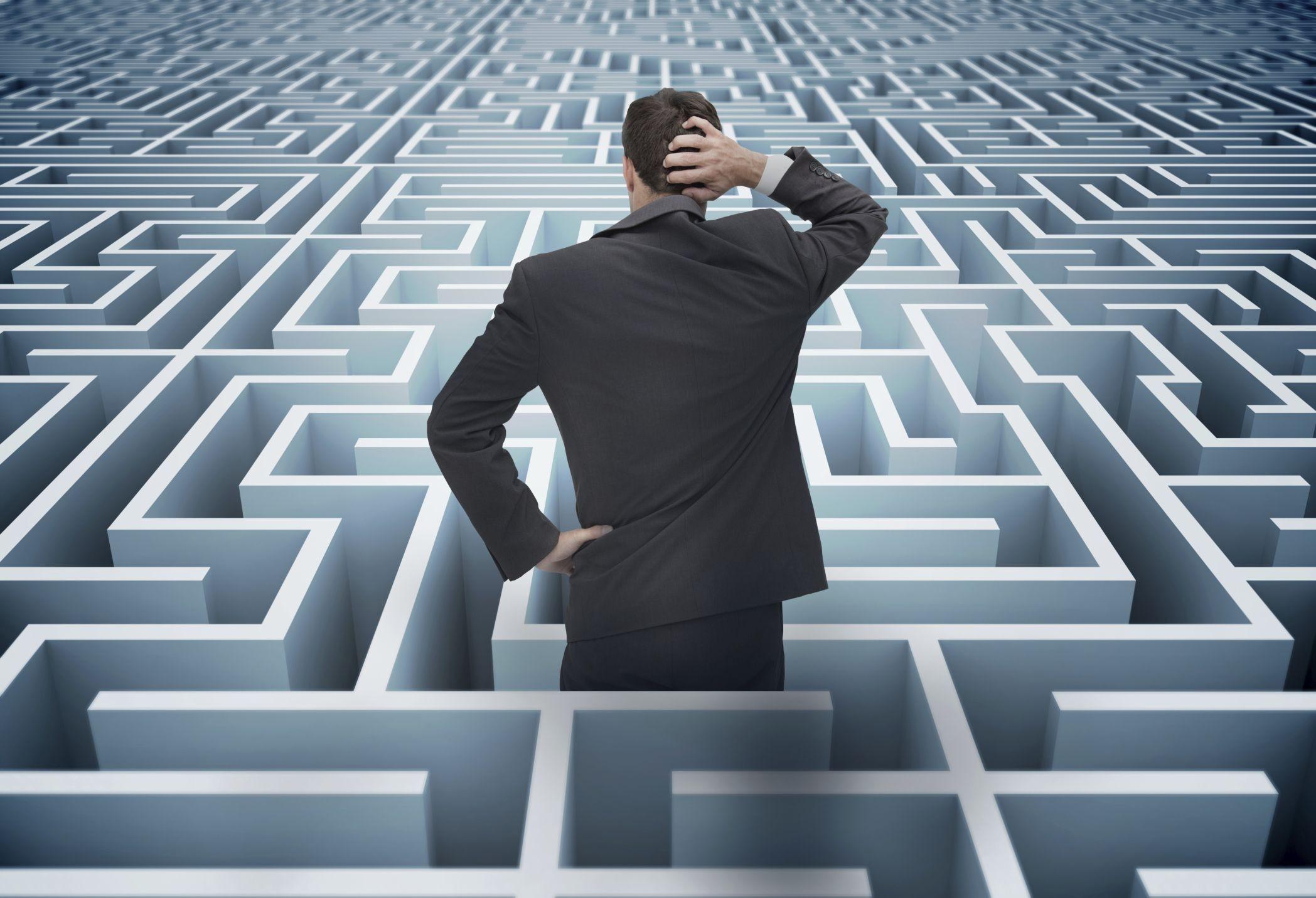 Картинки управленческих решений