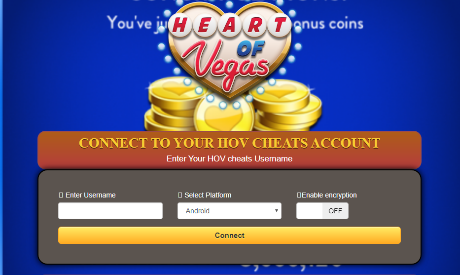 Heart Of Vegas Casino Free Coins Generator 2020 Android Ios Teletype