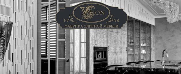 эксклюзивная мебель vision.moscow