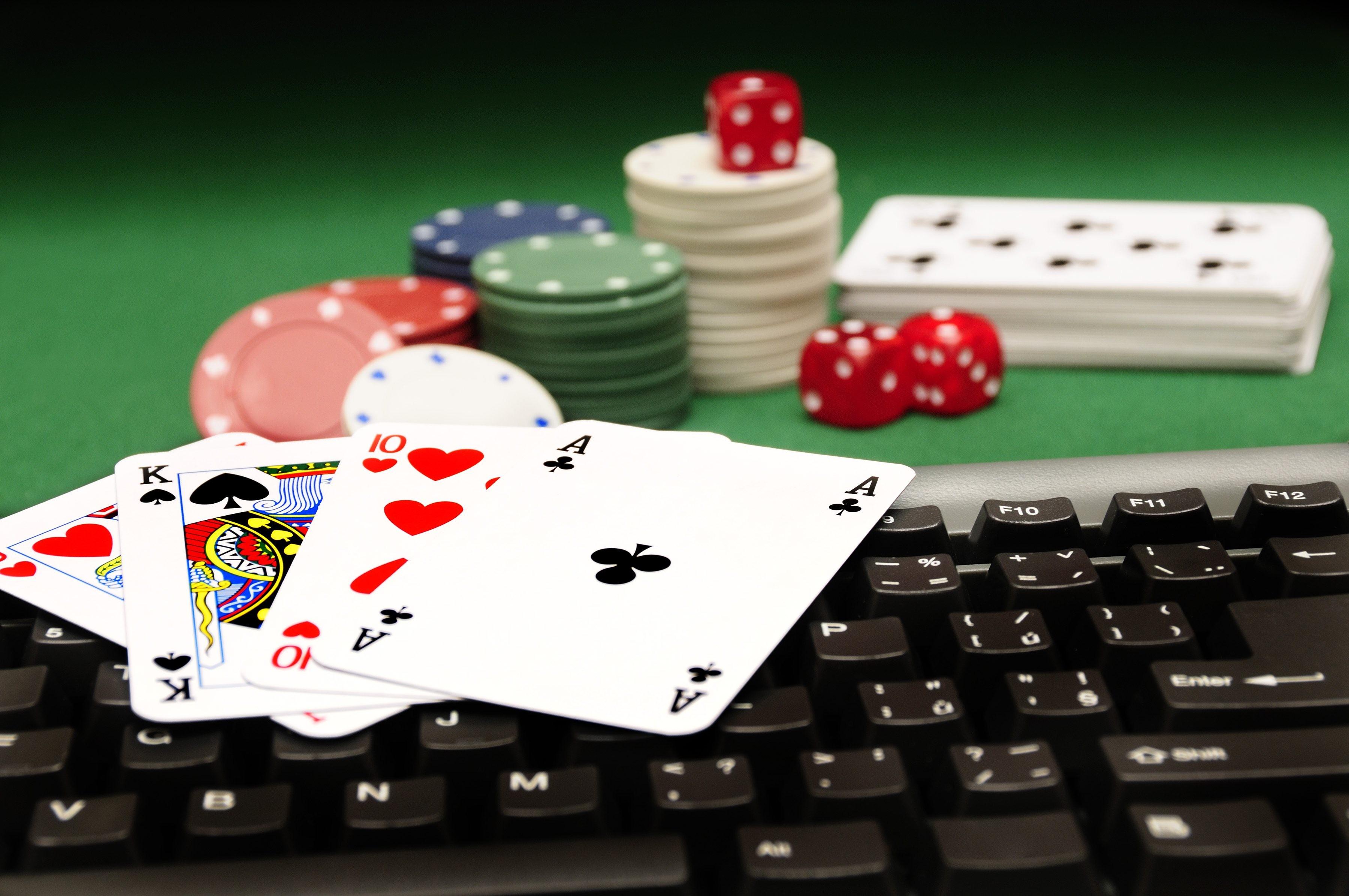 Заработать деньги на онлайн играх